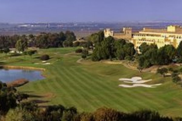 Barcelo Montecastillo Golf