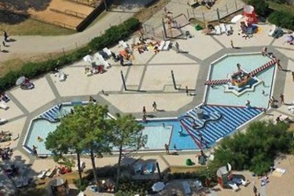 Zaton Holiday Resort - 4 Stars Apartments