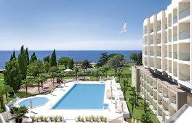 Hotel Materada Plava Laguna recenzie
