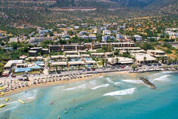 Zeus Blue Sea Beach