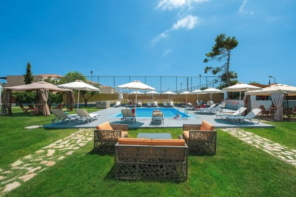 Villa Mare By Delfina Resort
