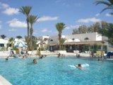Hotel Sangho Village Djerba recenzie