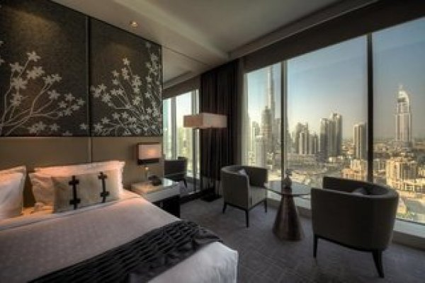 Pullman Dubai Downtown