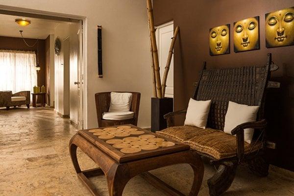 Bluebay Villas Doradas - Erwachsenenhotel