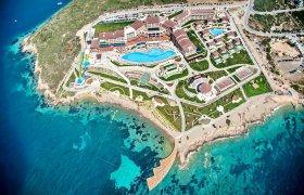 Euphoria Aegean Resort & Thermal Hotel recenzie