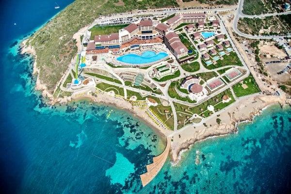 Euphoria Aegean Resort & Thermal Hotel