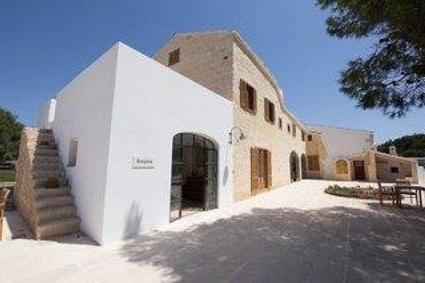 Antic Menorca - Erwachsenenhotel