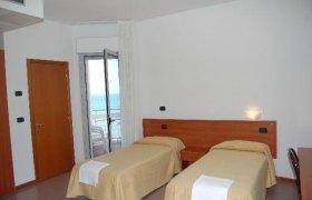 Hotel Nuovo Diana recenzie