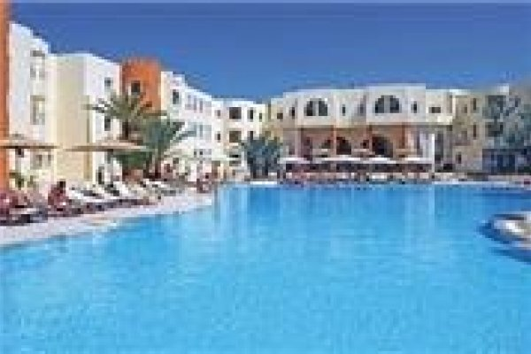 Green Palm Golf & Spa Djerba