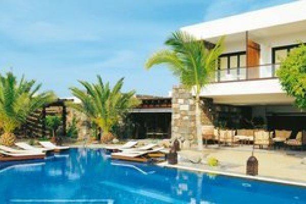 Hotel Villa Vik - Hotel Boutique - Erwachsenenhotel