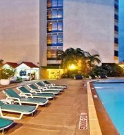 Holiday Inn Silom Bangkok