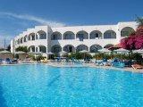 Hotel Kolymbia Sun recenzie