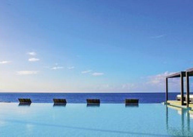 Gansevoort Dominican Republic, Playa Imbert
