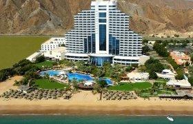 Le Meridien Al Aqah Beach Resort recenzie