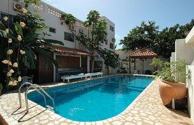 Hotel Pousada Da Luz recenzie