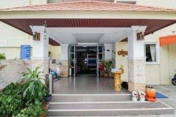 Suchaya House