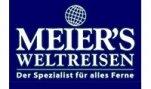 CK Meiers Weltreisen - logo