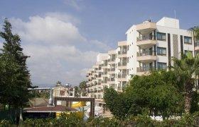 Atlas Beach Hotel recenzie