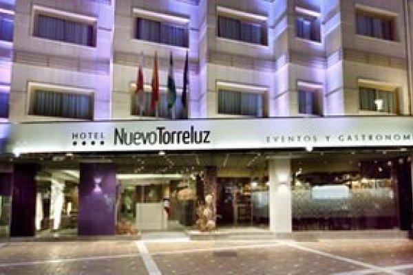 Nuevo Torreluz