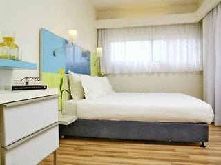 Prima City Hotel Tel Aviv