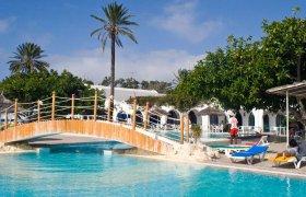Hotel Riadh Club recenzie