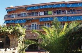 Hotel Kapachi recenzie
