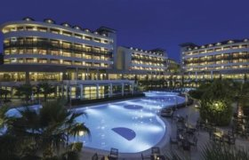 Alba Royal - Erwachsenenhotel recenzie