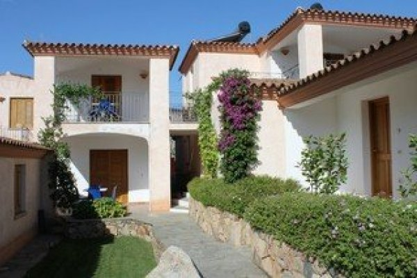 Residence Bouganvillage & Le Vele