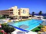 Hotel Niriides recenzie