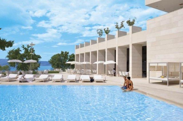 Wyndham Grand Novi Vinodolski Resort - Hotel & App.