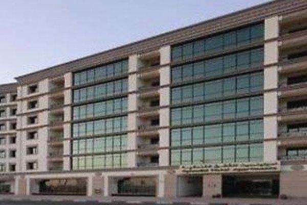 Al Waleed Palace Apartments Oud Metha