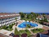 Larissa Sultans Beach Hotel recenzie