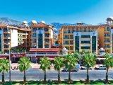 Tac Premier Hotel & Spa recenzie