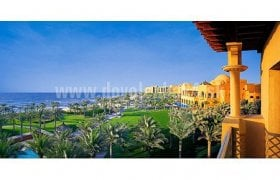 Arabian Court at One&Only Royal Mirage recenzie