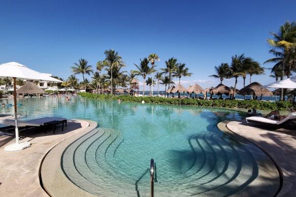 Secrets Akumal Riviera Maya - Erwachsenenhotel