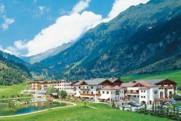 Schneeberg Family Resort & Spa