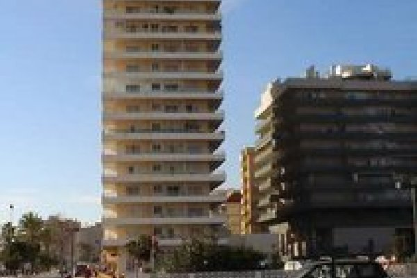 Apartamentos Turisticos Stella Maris Fuengirola