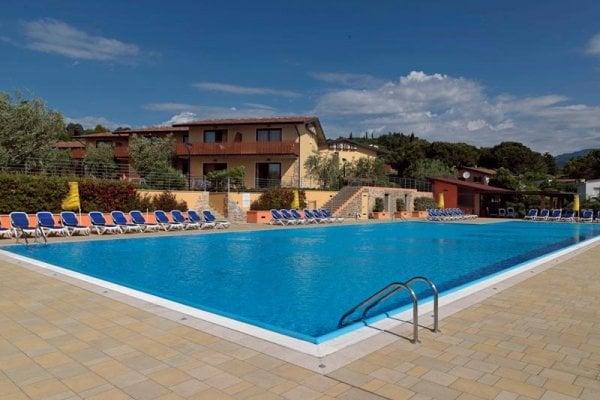 Residence Onda Blu Resort