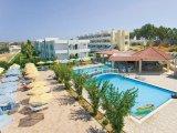 Memphis Beach Hotel recenzie
