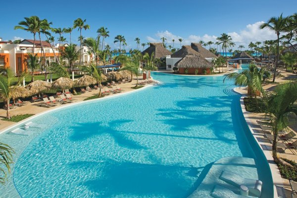 Breathless Punta Cana Resort & Spa - Erwachsenenhotel
