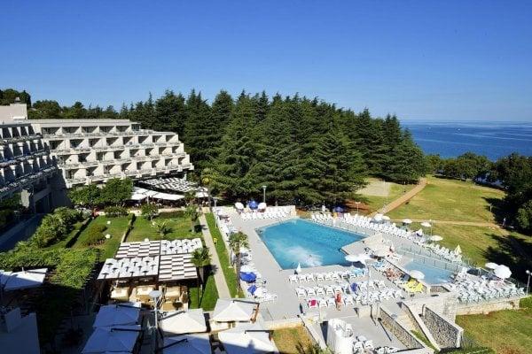 Plava Laguna Resort - Laguna Mediteran
