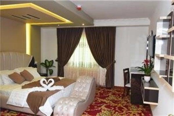 Sparr Hotel