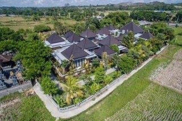 Kori Maharani Villas