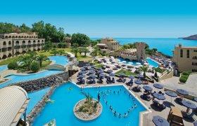Lindos Royal Resort recenzie