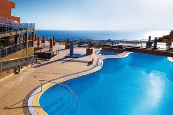 Kn Aparhotel Panoramica
