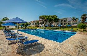 Pavlina Beach Hotel recenzie