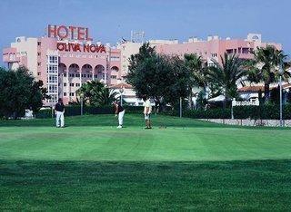 Oliva Nova Golf & Beach Resort