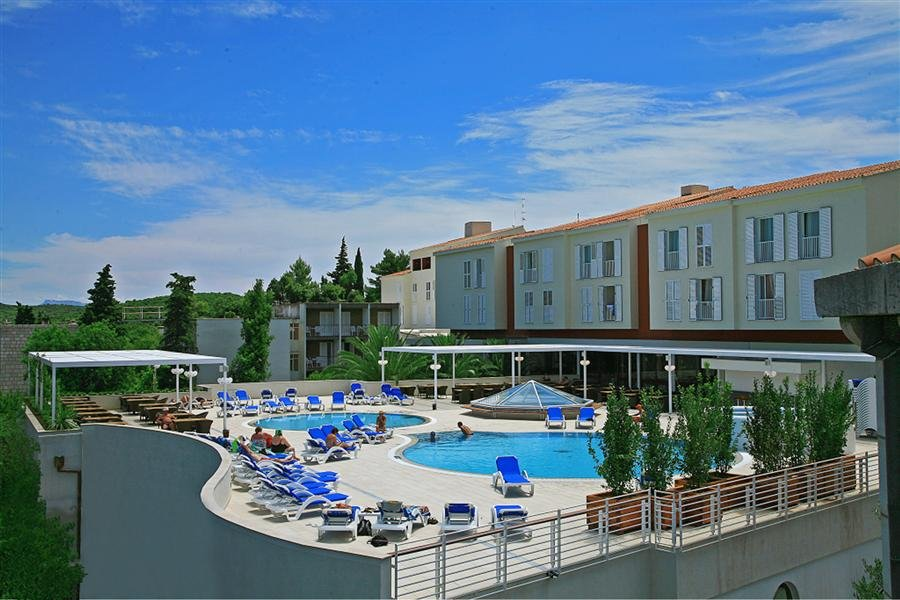 Marco Polo Hotel by Aminess