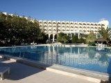 Hotel Nahrawess Hammamet recenzie