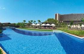 Concorde Luxury Resort & Casino recenzie